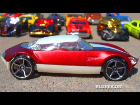 Amazing Hot Wheels Avant Garde Diecast Car by Mattel – Auto Racing Toys Cars Collection