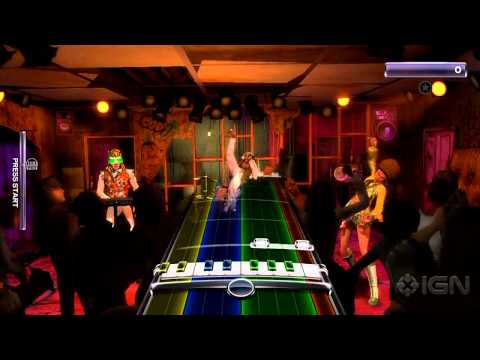 Rock Band 3 - Video Review