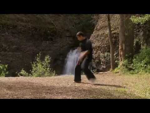 Kenpo Karate - Short Form 3