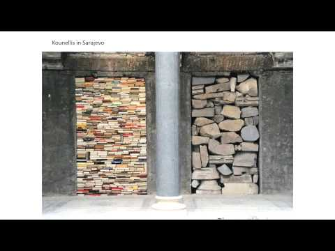 Understanding contemporary art