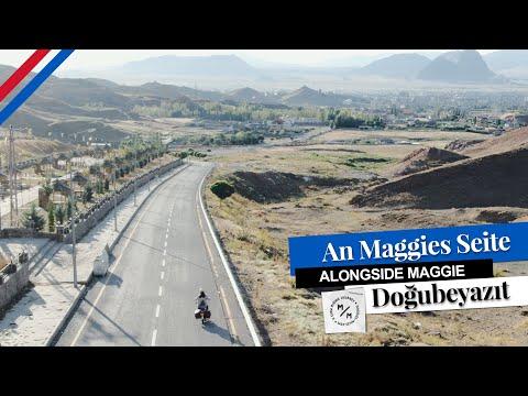 Doğubeyazıt | An Maggies Seite