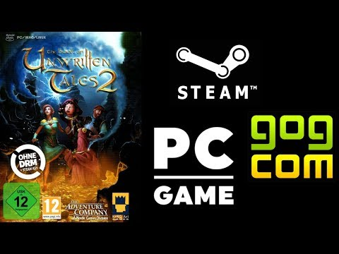 The Book Of Unwritten Tales 2 Gameplay Walkthrough 100% All Steam Achievements NO COMMENTARY