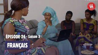 C'est la vie ! - Saison 3 - Episode 26