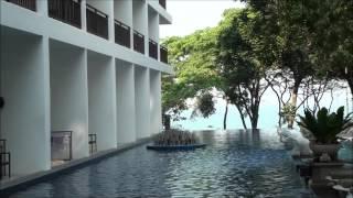 Таиланд, Паттайя, отель Cosy Beach Hotel 3*(Отель расположен в уютном спокойном месте Паттайи. В шаговой доступности от отеля большое количество кафе..., 2015-09-15T12:20:12.000Z)
