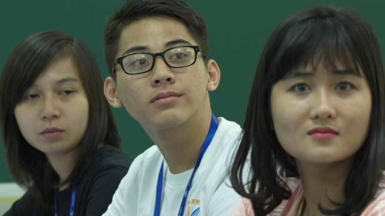 Giới thiệu Trường ĐH Công nghệ Thông tin ( UIT) – Full