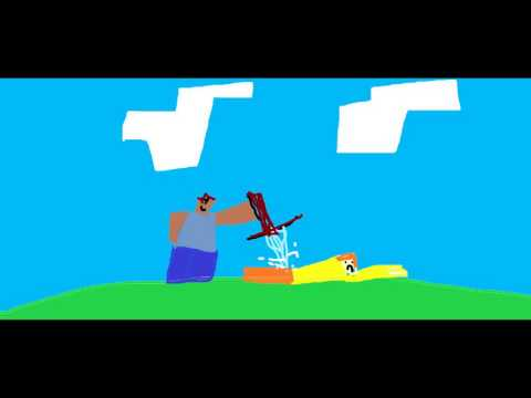 ALL THE OTHER PLAYERS   MINECRAFT PARODY OF PUMPED UP KICKS