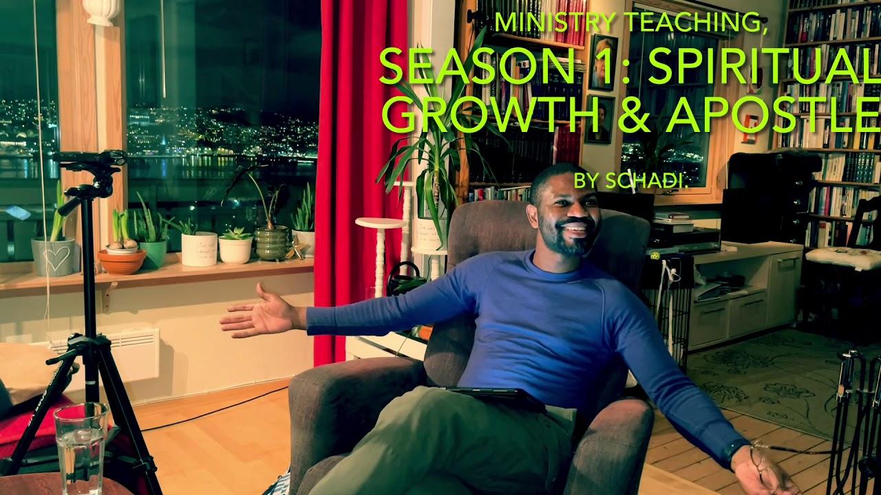 MINISTRY TEACHING