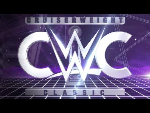 Full Episode:  WWE Cruiserweight Classic, Sept. 7, 2016