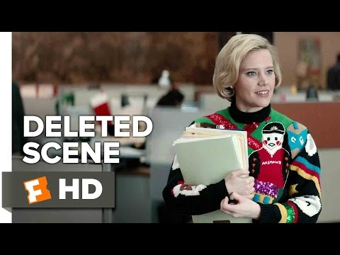 Download Youtube: Office Christmas Party Deleted Scene - Sweater Talk (2016) - Kate McKinnon Comedy