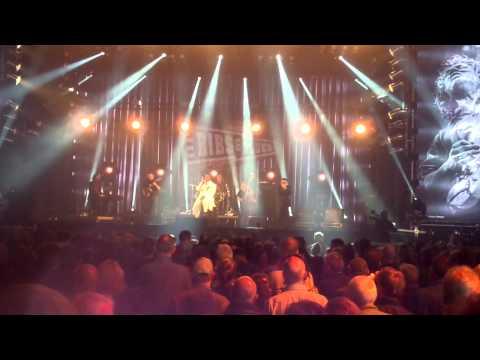 Mud Morganfield - Ribs & Blues - Raalte - 25 Mei 2015.