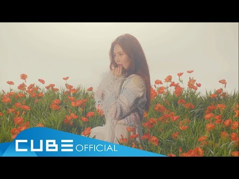 HyunA(현아) - '베베 (BABE)' Official Music Video