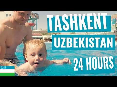 Tashkent City Travel Guide | Uzbekistan | 7 Things To Do (Surprisingly Expensive)