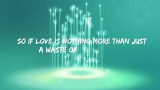 Steve Aoki - Waste It On Me feat.BTS(Lyric Video)