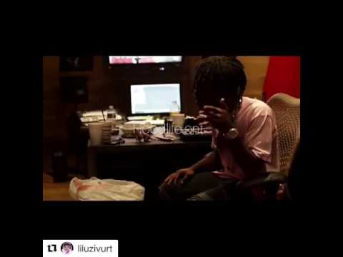 Lil Uzi Vert Talking About The ILLUMINATI