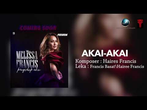 PREVIEW | Melissa Francis - Akai-akai
