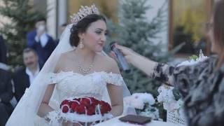 Цыганская Свадьба Николая и Анжелы / Gypsy Wedding Nilolay and Anzhela, Russia