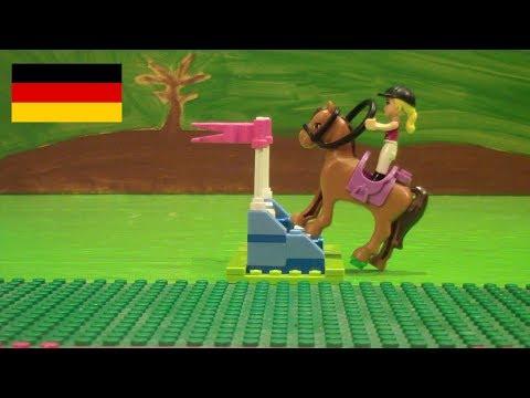 Lego Friends Deutsch Ganze Folgen