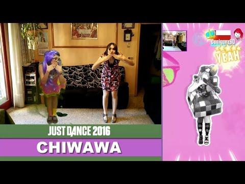 "Just Dance 2016 ""Chiwawa"" feat. Constanza González"