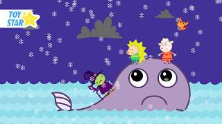 Dolly & Friends New Cartoon For Kids Season 1 Full Compilation #4