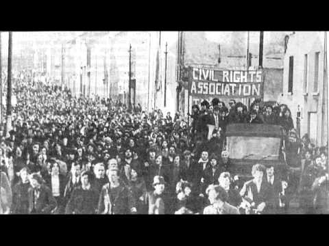We Shall Overcome - The Wakes