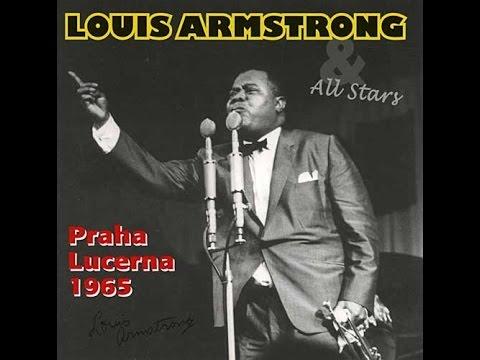 Hallo Satchmo (Louis Armstrong v Praze 1965)