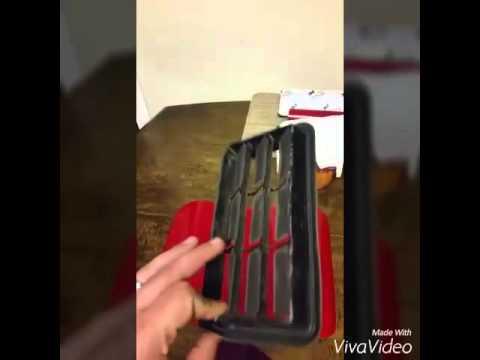 JK Tramp Stamp Spare Tire Delete