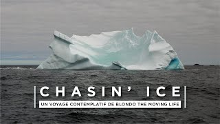 CHASIN' ICE - Travelling Serie - #Newfoundland #Canada