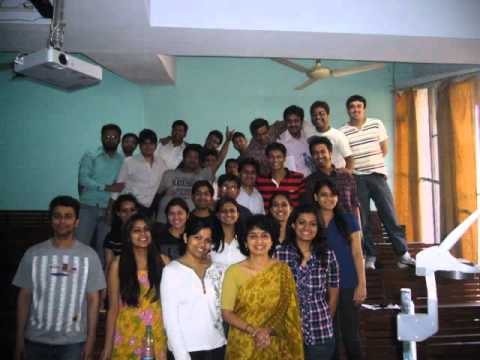 MBA IB, UBS Batch of 2011