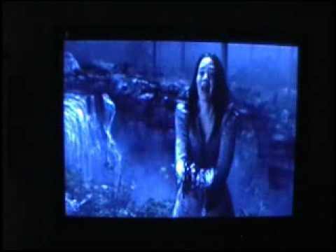 The Wolfman Alternate ending 1