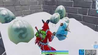 ENTER DRAGON'S OVA ROOM ? Discovering Glitches #3 Fortnite