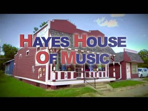 Hayes House of Music - We repair, sell and buy Musical Instruments