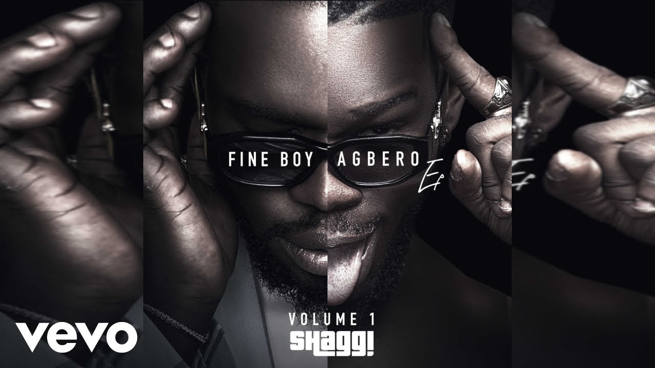 Broda Shaggi - Asiko (Official Audio)