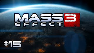 Mass Effect 3 Walkthrough #015 Priority: Palaven [FemShep | Hardcore | No Commentary]