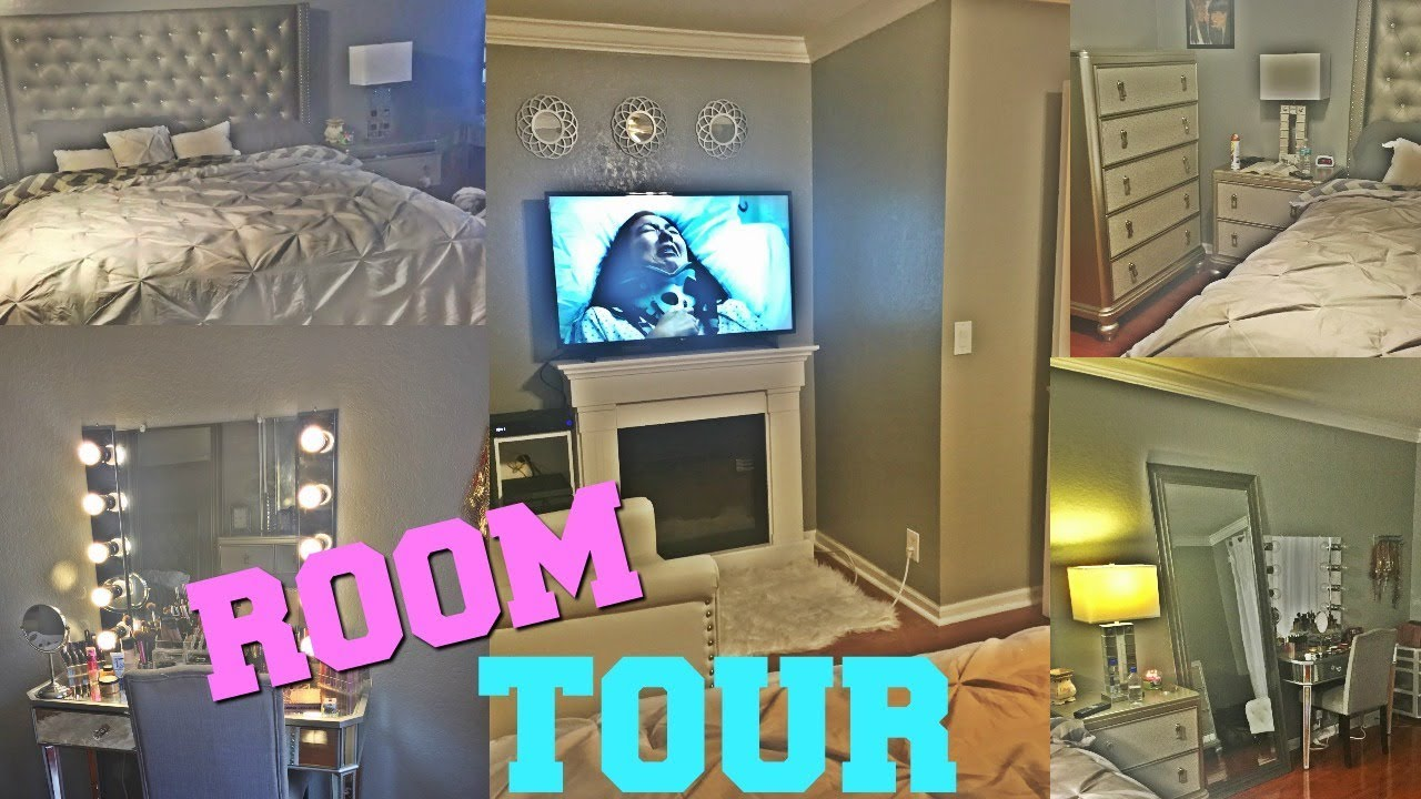 extreme bedroom makeover - youtube