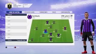 Relampago FIFA 19