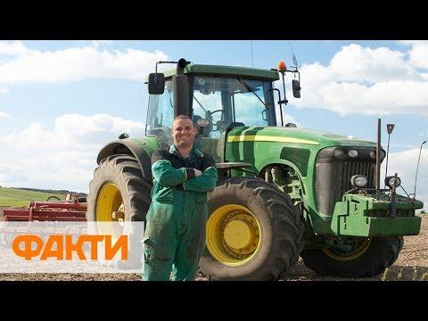 На вес золота! Как трактористов поощряют работать в Украине