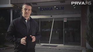 Dosije - Bankareva zagonetka
