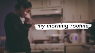 Life of a Doctor: MY WORK MORNING ROUTINE!
