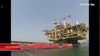 Philippines, TQ sẽ tìm cách hợp tác khai thác dầu khí ở Biển Đông