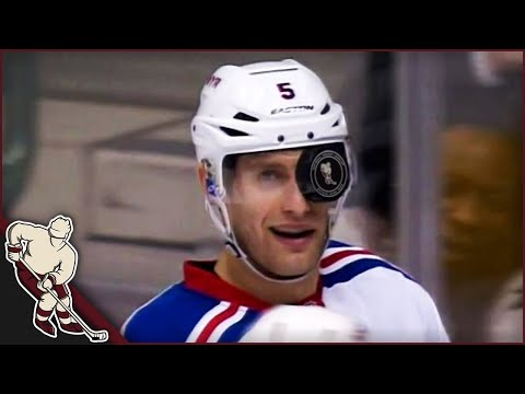 NHL: Odd Puck Moments