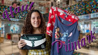 HAUL VERANO PRIMARK | Moda y Beauty