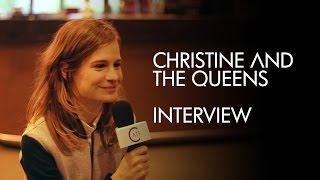 Christine and the Queens : interview par les fans