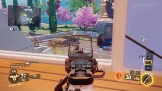 Nuk3town Nuclear Black Ops 3
