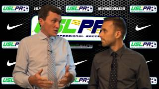 USL PRO Weekend Preview -- July 24, 2014