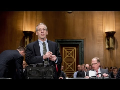Senate Banking Committee Investigates NY Federal Reserve