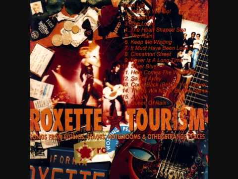 Roxette - Things will never be the same (slower version)