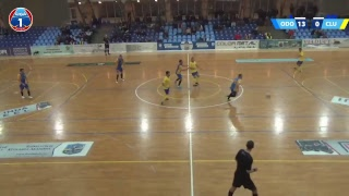Etapa 11   FK Odorheiu Secuiesc - CFF Clujana 14-0