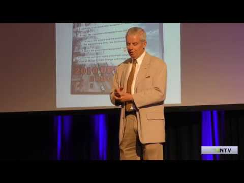 John Moore, NIBIRU-Planet X System: Coming Flyby, Evidence, Cover Up, Pole Shift, Flood. Part 1