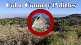 Color Country Politics Podcast -  Episode 4: Bond, School Bond
