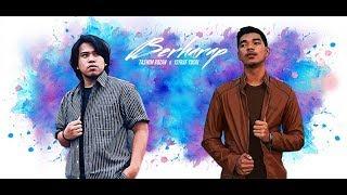 Download Berharap - Taswim Rozan x Isyraf Yusri (Official Lyric Video)